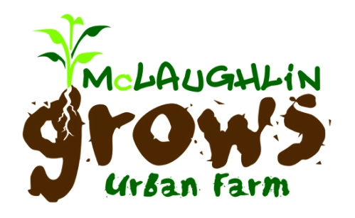 McLaughlin Urban Ag Logo
